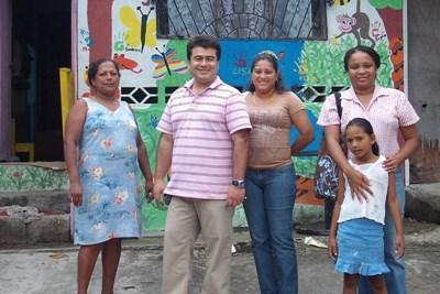 Aide aux petits entrepreneurs au Costa Rica
