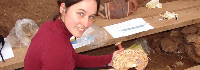 Fouilles archéologiques bénévoles à l'étranger