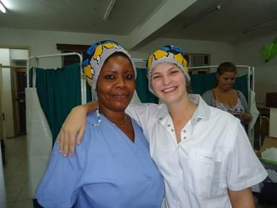 Stage d'initiation medical en Tanzanie