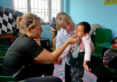 Stage d'orientation Kinésithérapie à l'étranger