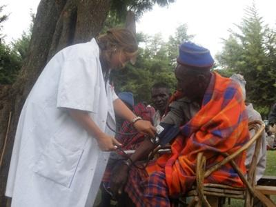 Public Health in Tanzania with Projects Abroad