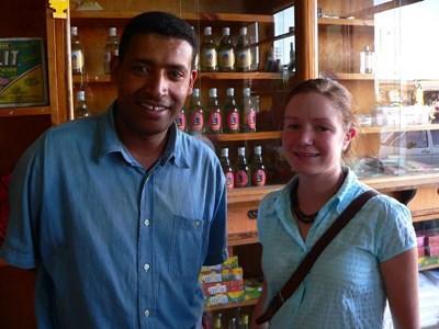 Cours Amharique en Éthiopie