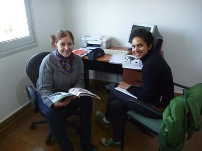 Cours d'espagnol en Argentine,  séjour linguistique et  volontariat humanitaire