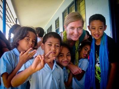 Apprendre le Samoan en Polynésie