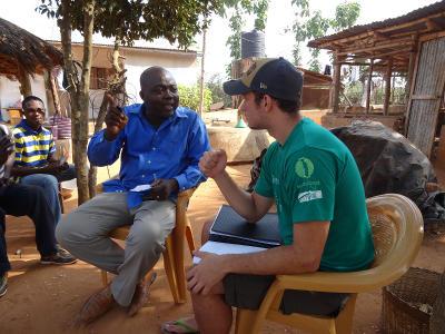 Stage développement international dans une ONG au Togo