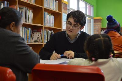 Une séance de rencontre dans la clinique légale de Cape Town