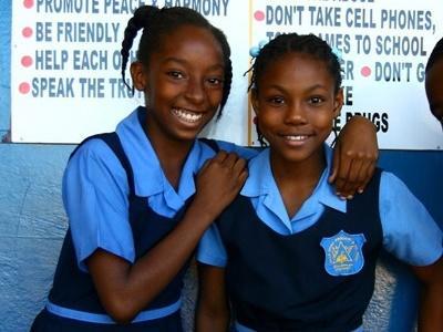 Faire un stage humanitaire dans les droits humains en Jamaïque