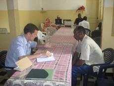 Stage dans les droits humains au Sénégal