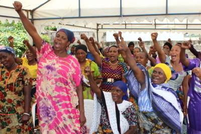 Stage droits de la personne en Tanzanie