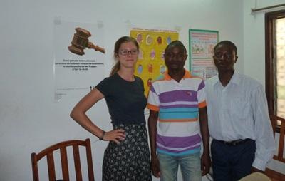 Droits de l'Homme en Afrique