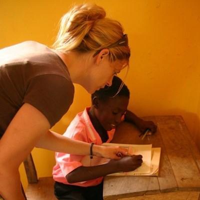 Mission en enseignement au Ghana