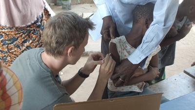 Orthophonie au Togo
