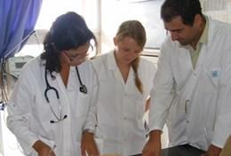 Médecine & soins de la santé