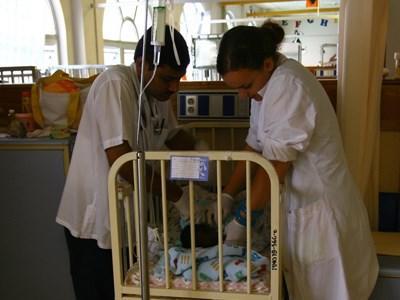 Stage en médecine dentaire en Jamaïque
