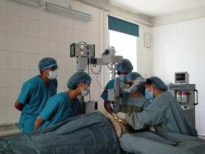 Stage soins infirmiers en Mongolie