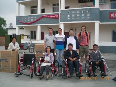 Mission sociale Asie