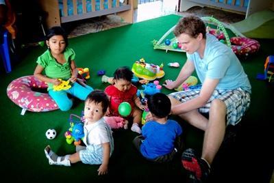 Mission humanitaire en Équateur