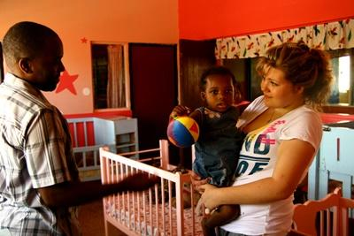 Missions humanitaires en Jamaïque