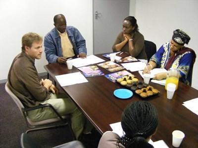 Volontariat ONG Afrique du Sud