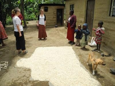 Volontariat ONG Droits de l'Homme en Tanzanie