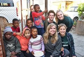 Volontariat d'hiver en <br />culture et communauté