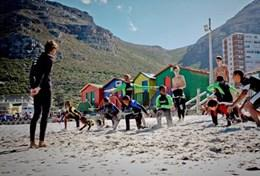 Volunteer in South Africa: Surfing