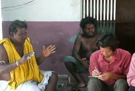 Intern in Asia: Journalism