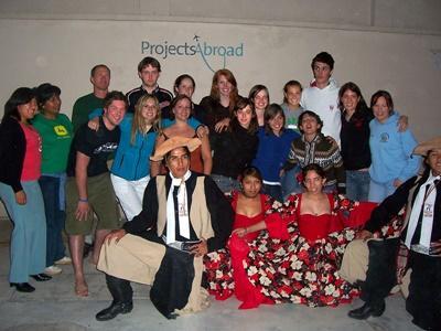 Missions volontariat en Bolivie, Amérique Latine