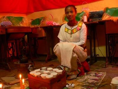 Mission de bénévolat en Éthiopie