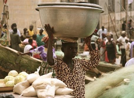 Volontariat Ghana