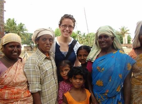 Missions de volontariat en Inde