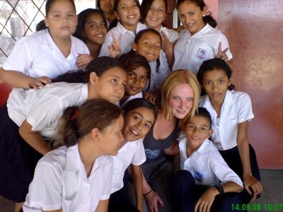 Volunteer in Costa Rica with Projects Abroad