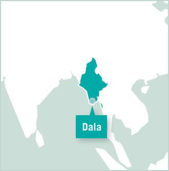Volunteer in Myanmar Program