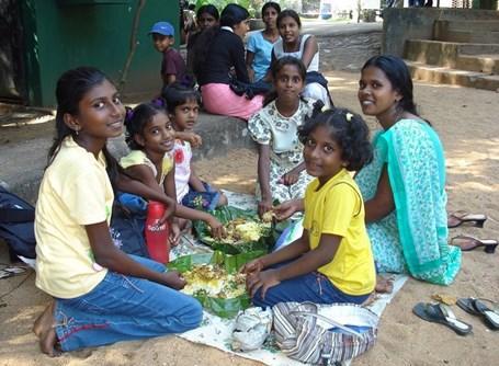 Missions de bénévolat en Asie
