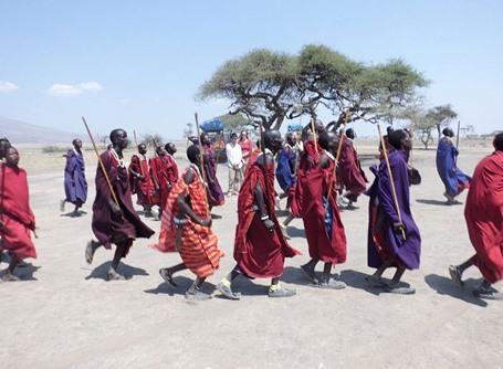 Volontariat Tanzanie
