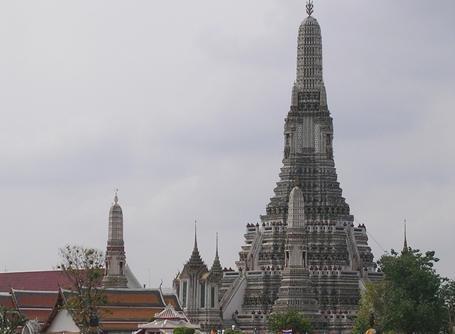 Volontariat Thailande