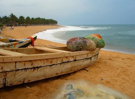Volontariat Togo