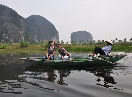 Volontariat Vietnam