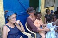 Pour une retraite active : partir aider dans un pays du Sud