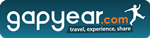 Gapyear.com website logo