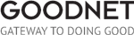 GoodNet website logo