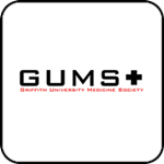Gums website logo