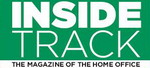 Inside Track website logo