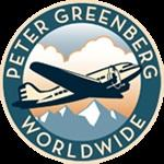 Peter Greenberg Worldwide website logo