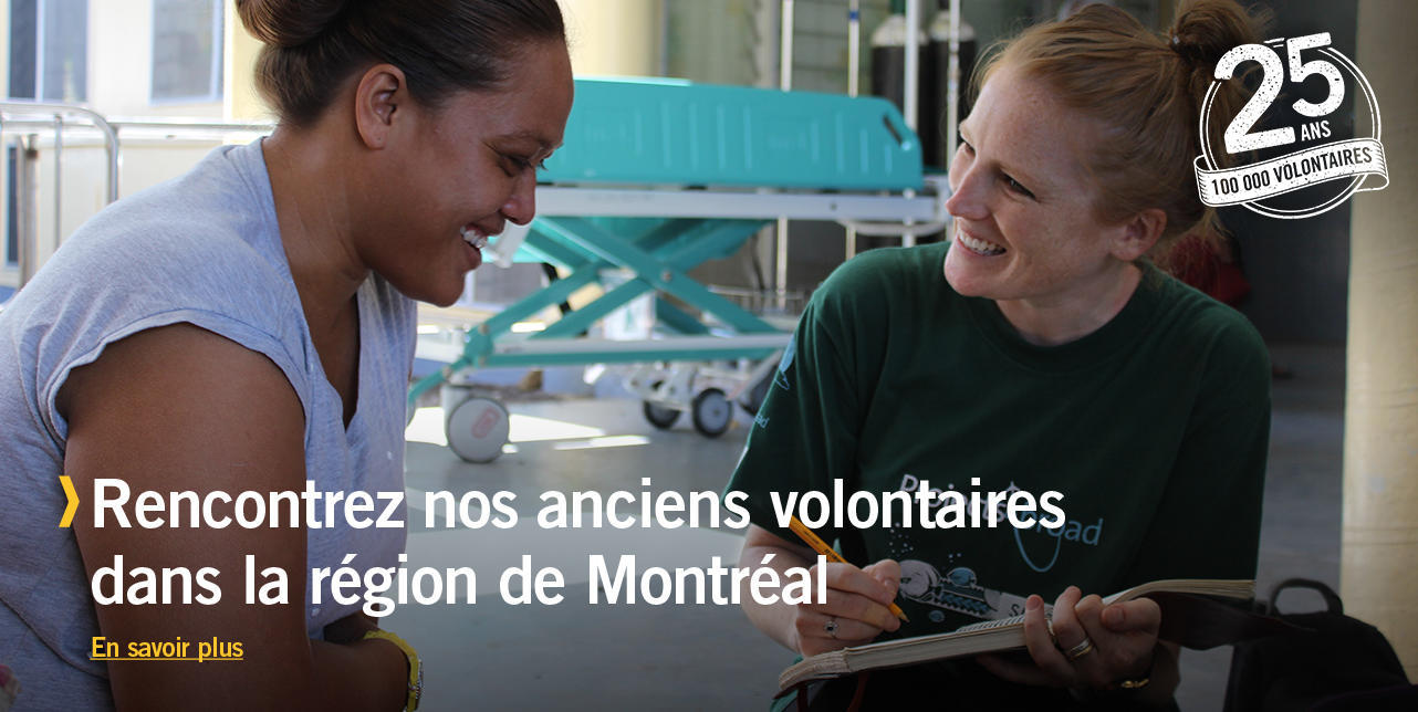 Mission humanitaire