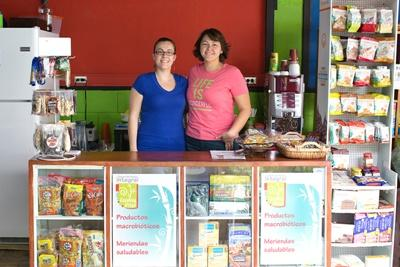 Projects Abroad Business intern together with a Costa Rican entrepreneur in Latin America