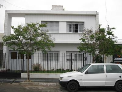 Host family home in Argentina