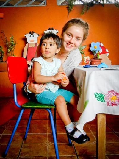 Volunteer Teaching in Central America with Projects Abroad