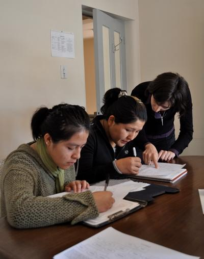 Volunteer on a Teaching Project in Latin American with Projects Abroad