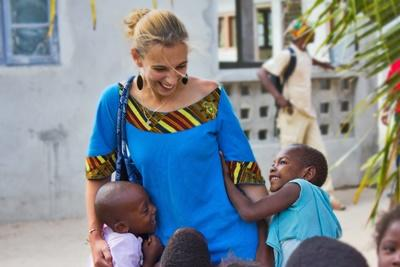Volunteer with Children Abroad around the world